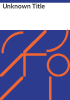 The Girl in 6E by A. R. Torre