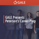 Gale Presents: Peterson's Career Prep